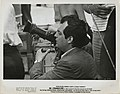Kubrick on the set of Dr. Strangelove (1963 publicity photo, SLK.124.32 - original).jpg