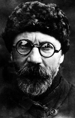 Leonid Kulik - Image: Kulik Leonid Alekseevich