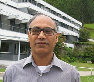 V. Kumar Murty