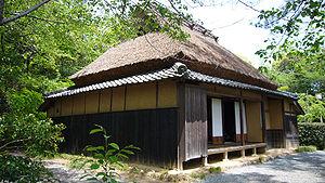 Kunio Yanagita - Yakusai Matsuoka's home