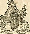 Kunstbüchlin - Darinnen neben Fürbildung vieler, geistlicher vnnd weltlicher, hohes vnd niderstands Personen, so dann auch der Türkischen Käyser derselben obersten allerhandt kunstreiche Stück vnnd (14728771816).jpg
