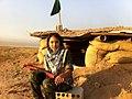 Kurdish YPG Fighter (15203220668).jpg