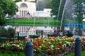 Kuz'minky, Moscow, Russia. - panoramio - Oleg Yu.Novikov.jpg