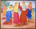 Kuzma petrov-vodkin, ragazze sul volga, 1915.JPG