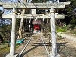 Kuzuharaoka Shrine (36361966872).jpg