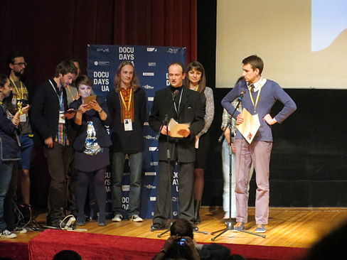 Kyiv Docudays 2014 Awards Ceremony 26.JPG
