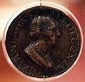 L'antico, medaglia di antonia del balzo, moglie di g.francesco gonzaga di rodigo, 1480 ca. 01.jpg