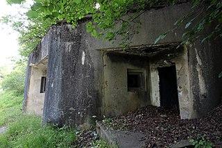 Ouvrage Cave-à-Canon