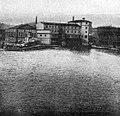 L'usine hydroélectrique du Bazacle à Toulouse, en 1923 (Société Toulousaine du Bazacle) 1.jpg