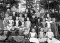 Långbacka-Veddesta skola, 1896-1897, klasskort.jpg