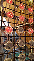 LEDs mounted in a metal mesh.jpg