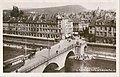 LL 16 - BESANCON - Le Pont Battant - Entrée de la Grande-Rue.JPG