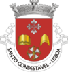 Coat of arms of Santo Condestável