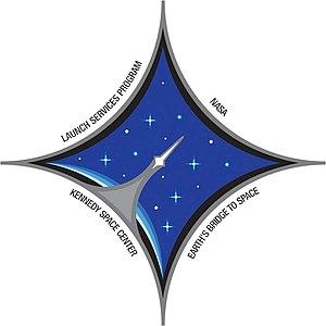 Launch Services Program - LSPlogo