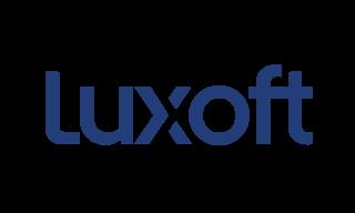 Luxoft company