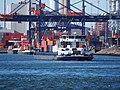 La Blanca (ship, 2003) ENI 02325827 Hartelhaven Port of Rotterdam.JPG