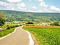 La Bretenière, vue de la route de Baume-les-Dames.jpg