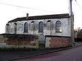 La Faloise église (façade donnant sur village) 1.jpg