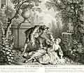 La Fontaine - Contes et nouvelles - Larmessin - La Servante justifiée.jpg
