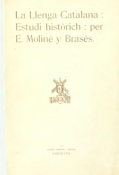 File:La Llenga Catalana (1911).djvu