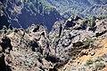 La Palma - El Paso - Caldera de Taburiente (Mirador de Los Andenes) 02 ies.jpg