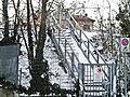 La Pieta'-01,02,2012-Prato-Bologna railway with snow.jpg