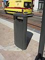 La Planche metro station (Charleroi) - 11.jpg