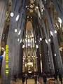 La Sagrada Familia, Barcelona, Spain - panoramio (23).jpg