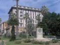 La Spezia - Croce di Malta.JPG