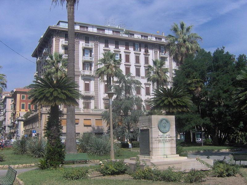 La Spezia Hotel Gunstig