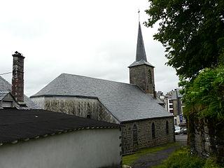 La Tour-dAuvergne Commune in Auvergne-Rhône-Alpes, France