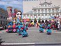 La Villa Española de Shima, Parque España - 2014 El carnaval.jpg