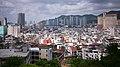 La città cinese di Zhuhai vista da Macao.jpg