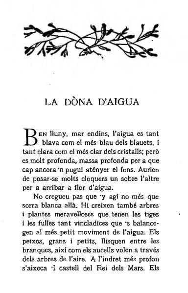 File:La dòna d'aigua i altres contalles (1911).djvu