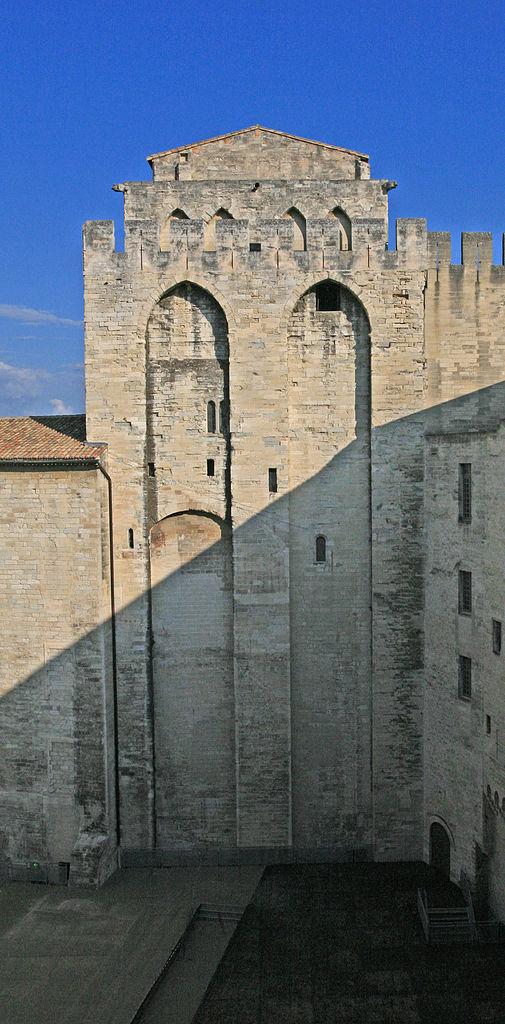 Fichier la tour du pape face wikip dia for Logi ouest tours