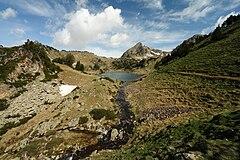Lac Bastan entre Inférieur et Supérieur BLS.JPG
