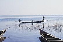 Mali-Etnie-Lac Sélingué2