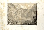 Lac de Séculijo ou d'Oo (i.e. Oô) près Luchon (Haute Garonne) - Fonds Ancely - B315556101 A PARIS 1 012.jpg