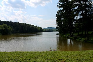 Franklin Township, Luzerne County, Pennsylvania Township in Pennsylvania, United States