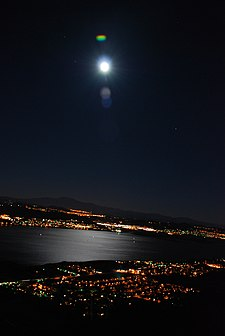 Lake Elsinore, California - Wikipedia
