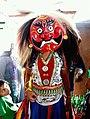 Lakhe Dance (Nepali newari traditional dance ).jpg