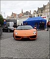 Lamborghini Gallardo Spyder 5.2 '08 (9392890764).jpg