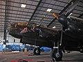 "Lancaster Mk II NX611 ""Just Jane"" - geograph.org.uk - 595435.jpg"