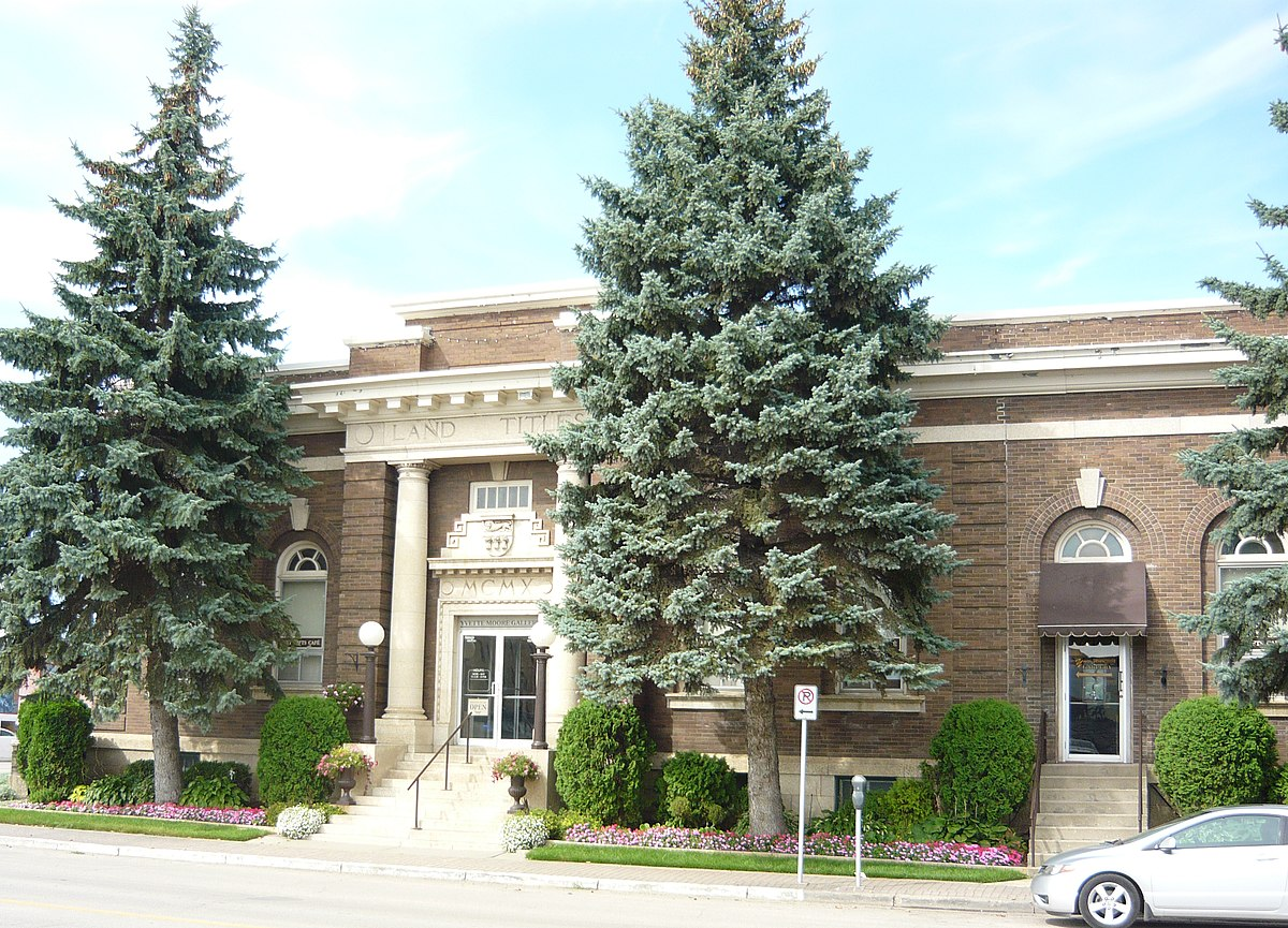 Moose Jaw Property Tax Rate