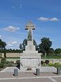 Landujan (35) Monument aux morts.JPG