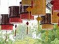Lanterns for mid-autumn festival or lantern festival - Flickr - GeorgeTan ^2...thanks for millionth support.jpg