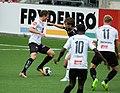 Lars Christian Kjemhus, Sogndal-Rosenborg 07-15-2017.jpg