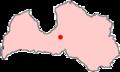 Latvia city Ikšķile.png