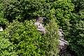 Laubwälder der Königshainer Berge, Blick vom Aussichtsturm auf dem Hochstein-9579.jpg