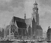 Laurenskerk 1621-1645
